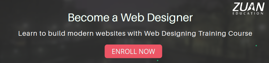 Learn Web Designing
