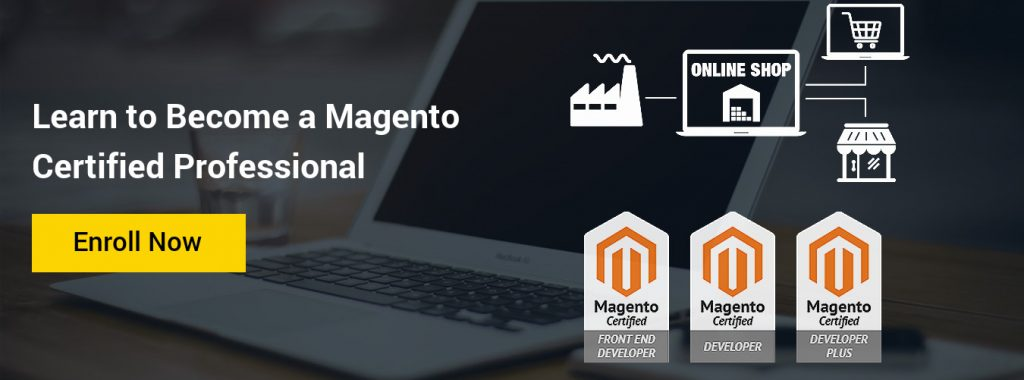 become magento certified developer