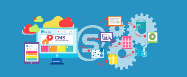 Things to Consider while Selecting a CMS or Building your Own