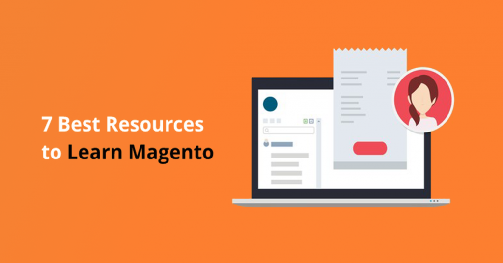 resources to learn magento