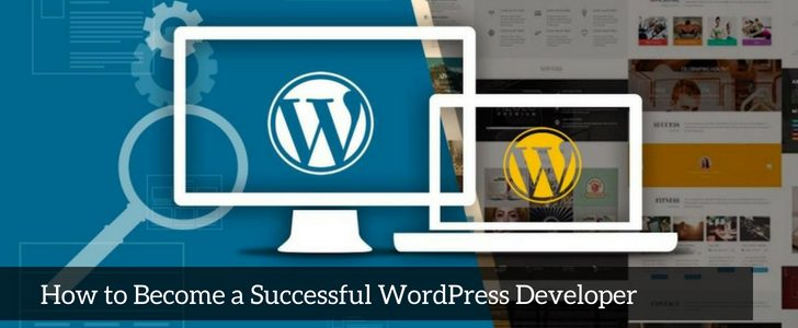 How to Become a Successful WordPress Developer
