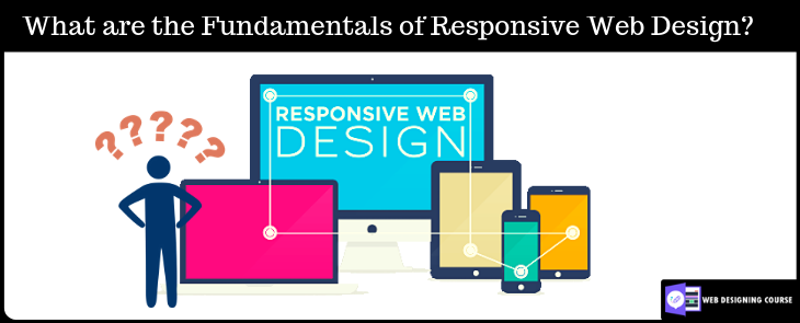 What are the fundamentals of Responsive Web Design?